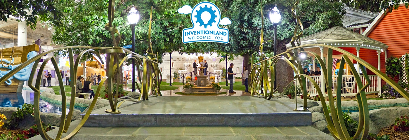 Image of Inventionland