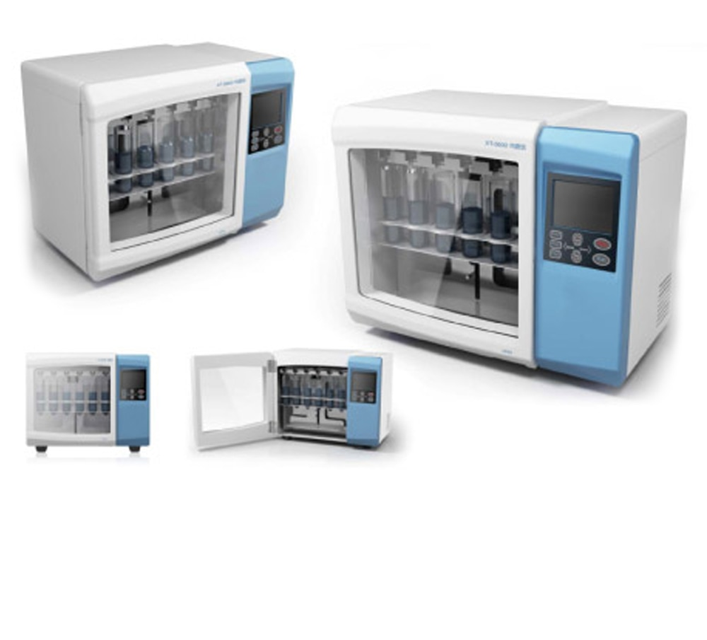 Multi-Sample Homogenizer